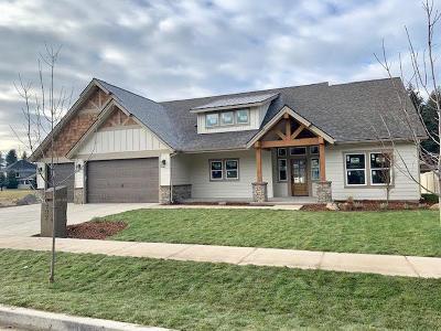 Hayden Single Family Home For Sale: 992 E Hurricane Dr