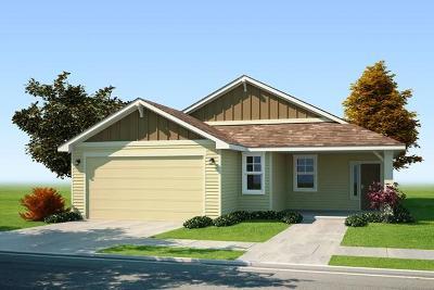 Post Falls Single Family Home For Sale: 628 E Penrose Ave