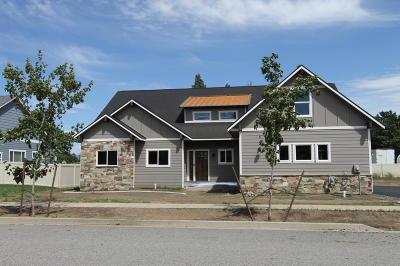 Hayden Single Family Home For Sale: 8964 N Prescott Dr