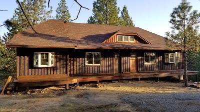 Coeur D'alene, Dalton Gardens Single Family Home For Sale: 7436 E Highview Dr