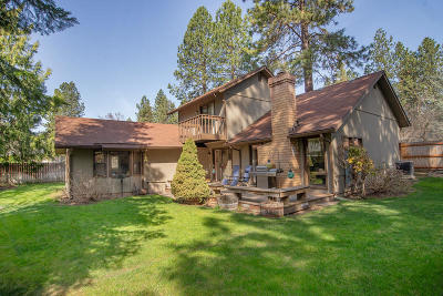 Coeur D'alene ID Single Family Home Sold: $248,000
