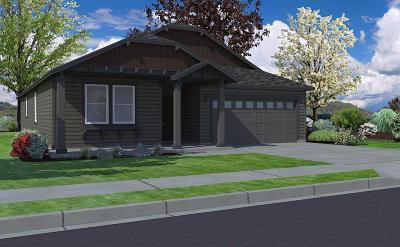 Hayden Single Family Home For Sale: 13226 N Telluride Loop