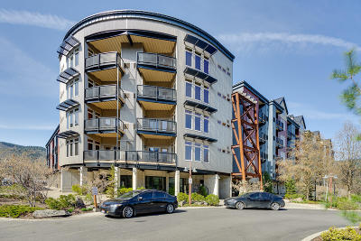 Kellogg Condo/Townhouse For Sale: 110 Morning Star Drive #557