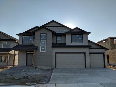 Post Falls Single Family Home For Sale: 512 E Penrose Ave