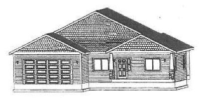 Rathdrum Single Family Home For Sale: NNA Medallist Lot 18 Ct