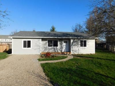 Sandpoint Single Family Home For Sale: 416 Loman Cir