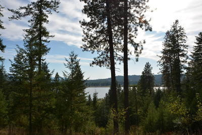 Hauser, Post Falls Residential Lots & Land For Sale: NNA W Sala Lane