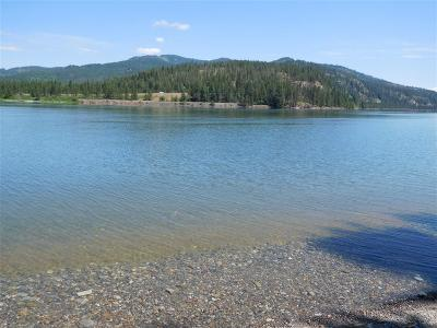 Priest River Residential Lots & Land For Sale: Erics Haven Lot 2