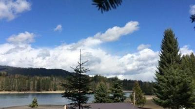 Priest River Residential Lots & Land For Sale: NNA W Lakeview Blvd
