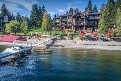 Post Falls Single Family Home For Sale: 6696 E Maplewood Avenue
