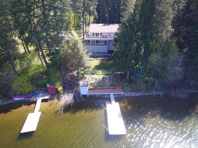 Rathdrum Single Family Home For Sale: 21415 N Cochran Ln