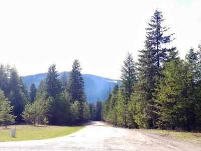 Clark Fork Residential Lots & Land For Sale: Lot 5 Derr Rd