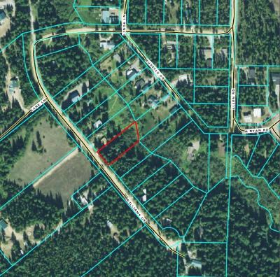Priest River Residential Lots & Land For Sale: NNA Williams Drive