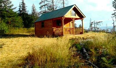 Rathdrum Residential Lots & Land For Sale: NKA M-18