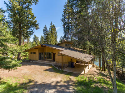 Hayden Single Family Home For Sale: 11648 N Avondale Loop