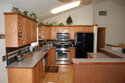 Hayden Single Family Home For Sale: 8177 N Ainsworth Dr