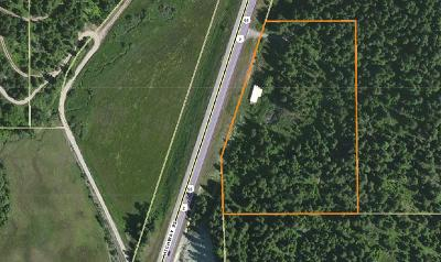 Residential Lots & Land For Sale: 49891 Hwy 95