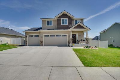 Hayden Single Family Home For Sale: 8639 N Boysenberry Loop