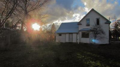 Single Family Home Sale Pending: 810 N Ella