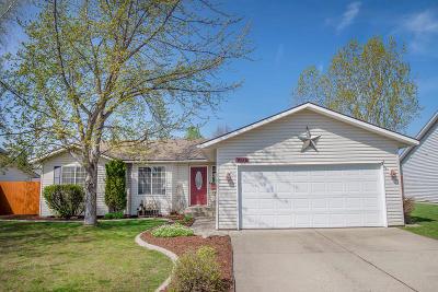 Hayden Single Family Home For Sale: 9087 N Orange Blossom Dr