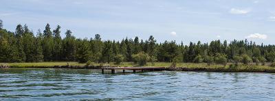 Priest River Residential Lots & Land For Sale: NKA Sandy Ridge (208 Ff Riverfro)