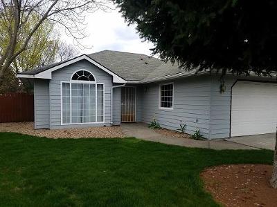 Hayden Single Family Home For Sale: 9357 N Crabapple Ct