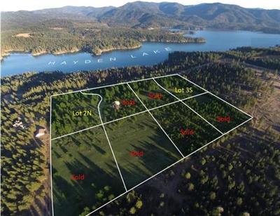 Hayden Residential Lots & Land For Sale: NKA McIntosh Rd