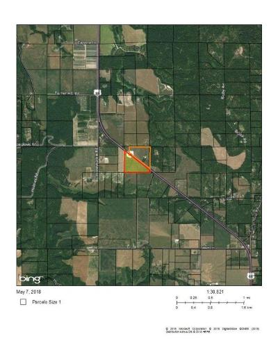 Bonners Ferry Residential Lots & Land For Sale: NNA Highway 95