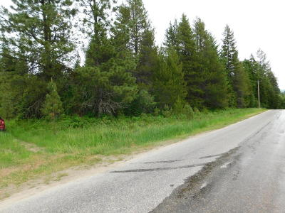 Cusick Residential Lots & Land For Sale: NNN Bond