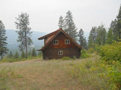 Cusick Residential Lots & Land For Sale: 1163 Catamount Ridge Ln