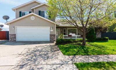 Hayden Single Family Home For Sale: 2206 W Tumbleweed Cir