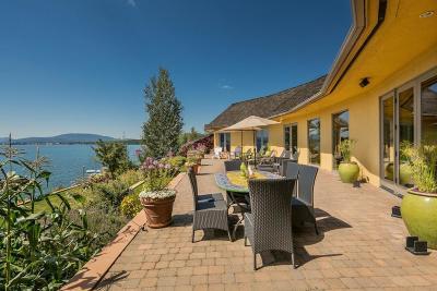Sandpoint Single Family Home For Sale: 119 Ponder Point Lane