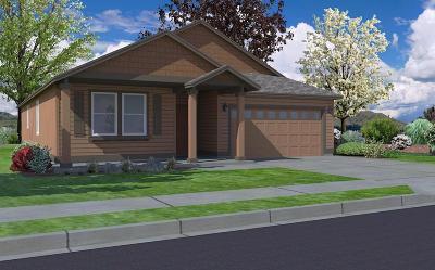 Hayden Single Family Home For Sale: 13374 N Leavenworth Loop