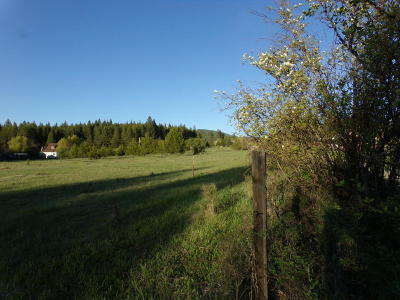 Benewah County Residential Lots & Land For Sale: NNA 4.734 Ac Meadow Tracts 1st Add