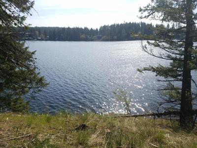 Rathdrum Residential Lots & Land For Sale: Lot 8 Lower Twin Lakes