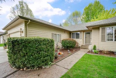 Hayden Single Family Home For Sale: 8522 N Maple St