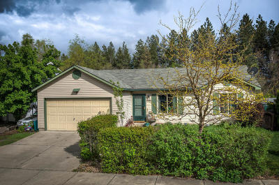 Rathdrum Single Family Home For Sale: 6780 W Legacy Dr