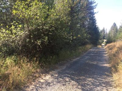 Benewah County Residential Lots & Land For Sale: NKA Vernon Ln