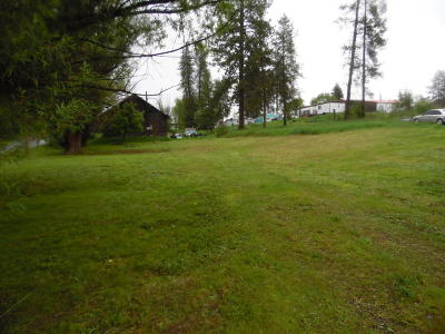 Santa ID Residential Lots & Land For Sale: $25,000