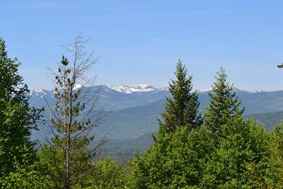 Sandpoint Residential Lots & Land For Sale: NNA Highlands Rd