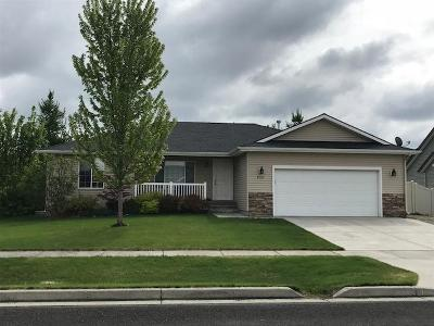 Hayden Single Family Home For Sale