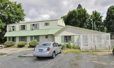 Coeur D'alene Multi Family Home For Sale: 4655 W Reeves St
