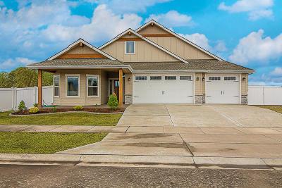 Hayden Single Family Home For Sale: 10575 N Murcia Ln