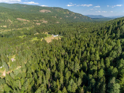 Sandpoint ID Residential Lots & Land For Sale: $62,000