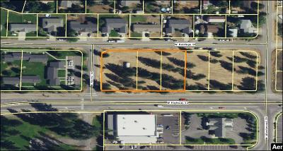 Rathdrum Residential Lots & Land For Sale: 6910 W Heritage