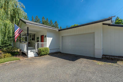 Coeur D'alene, Dalton Gardens Single Family Home For Sale: 7604 W Highland Dr