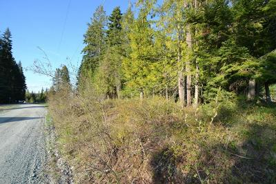 Priest River Residential Lots & Land For Sale: Pine St