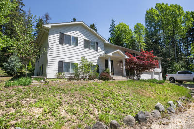 Hayden Single Family Home For Sale: 15052 N Hamlet Trl