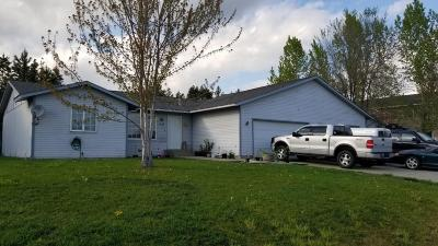 Rathdrum Multi Family Home For Sale: 7033 Timberline St