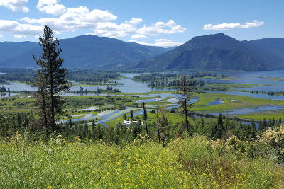 Clark Fork Residential Lots & Land For Sale: NNA Highway 200